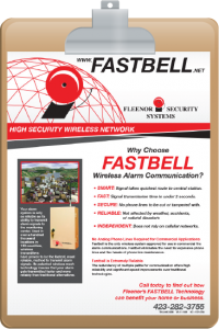 fastbell clipboard