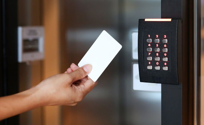 Top 8 Reasons Why Your Business Needs an Access Control System | Fleenor  Security